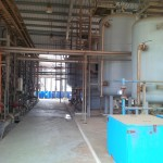 Water Treatment - El Kureimat Combined Cycle Power Station (3)